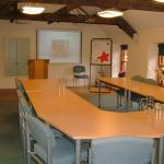 1st Floor Lecture Room